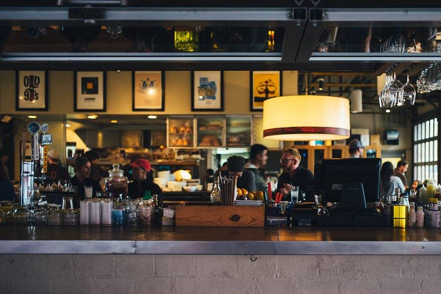 How A POS System Can Improve Your Restaurant