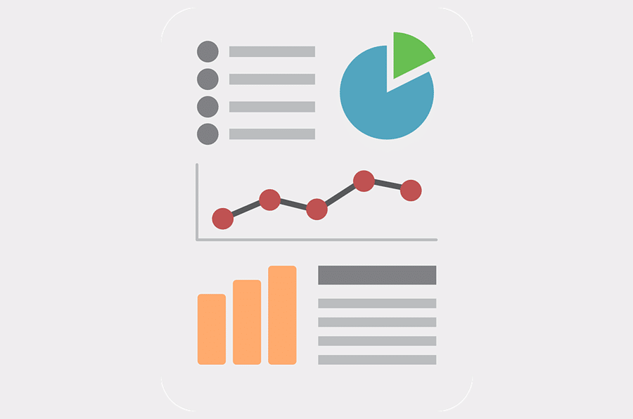 How to Visualize Your Website Data Into Presentation