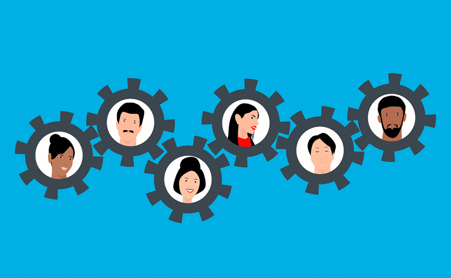 How to Build the Right Team for a Successful Business