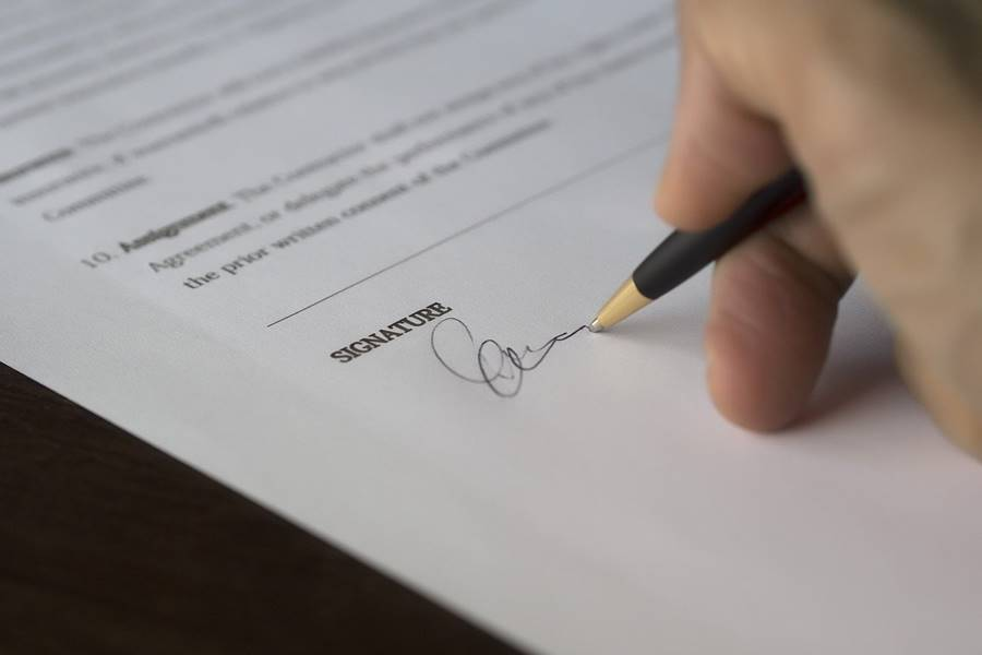 Why E-Signing Is the Way of the Future