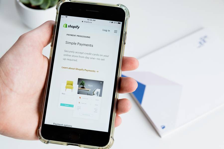 Automate Your Print Ordering System With Shopify