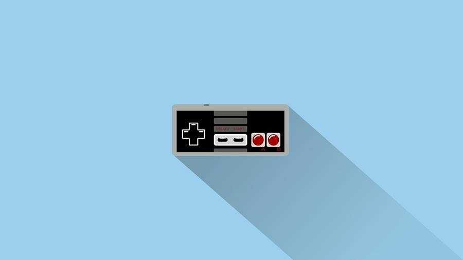 The Evolution Of Graphic Design In The Video Game Industry