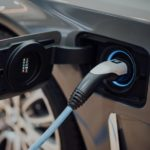 The Primary Advantage of an Electric Car Versus a Gas Guzzler Car