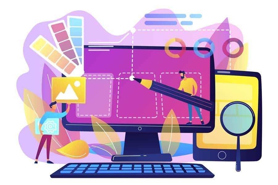 4 Biggest Web Design Mistakes And How To Avoid Them