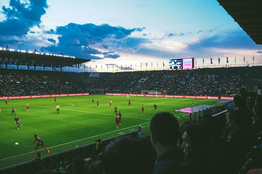 Top 7 Arenas Hosting UEFA Euro 2020