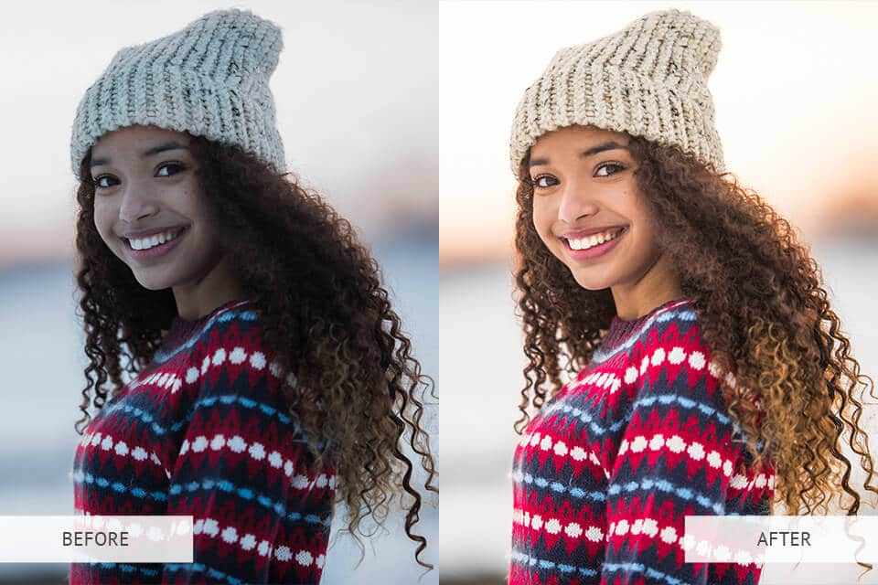 15 Best Lightroom Presets For Easy And Fast Photo Editing