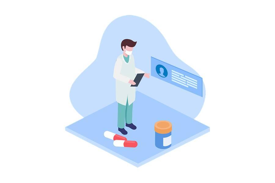 Healthcare Website Design Ideas