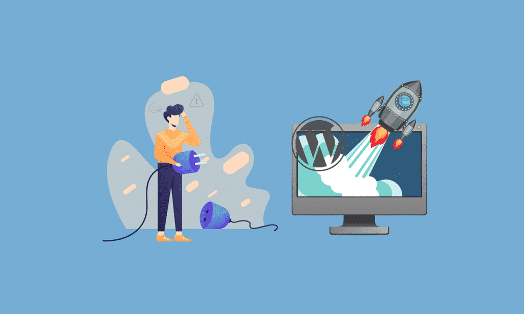 7 Techniques That Are Relevant For Speed Optimization On WordPress Websites