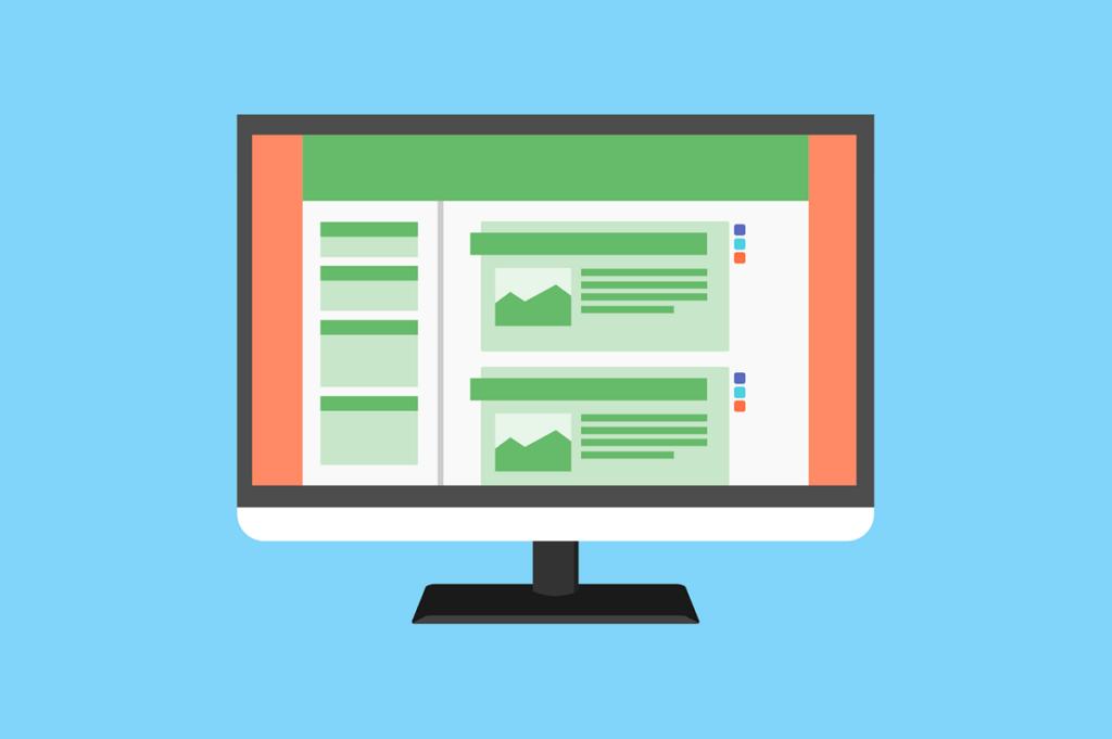 The Three Best Ways to Make a Website