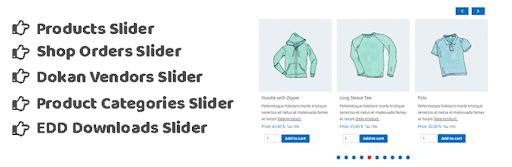 Pick Plugins Product Slider